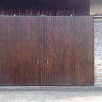 Posuvná vrata